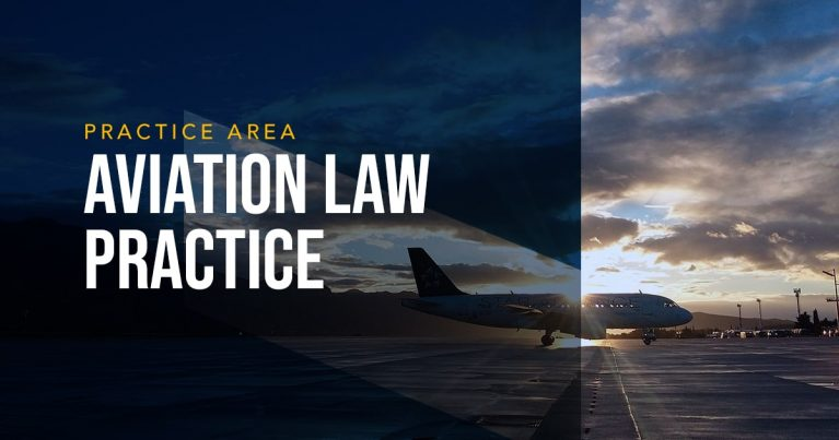 LYDECKER - AVIATION LAW PRACTICE
