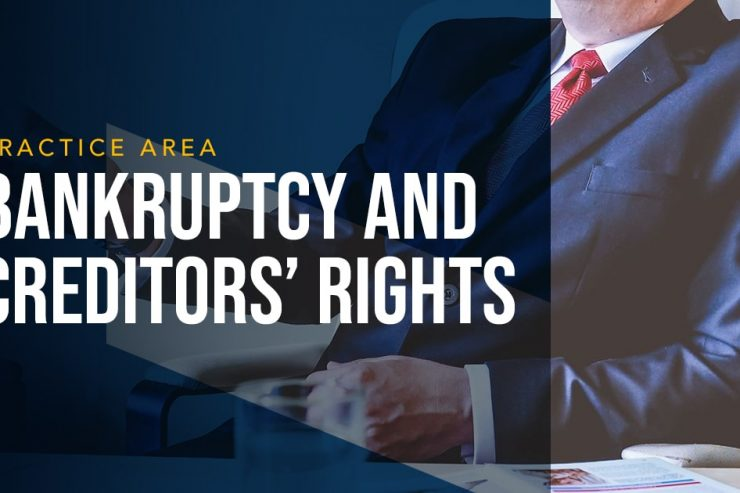 LYDECKER - Bankruptcy and Creditors' Rights
