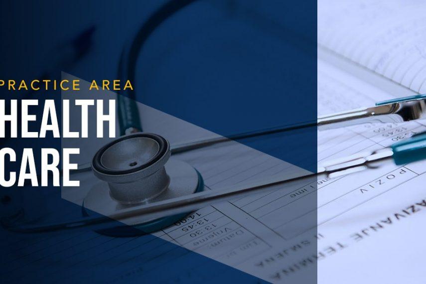LYDECKER - HEALTH CARE