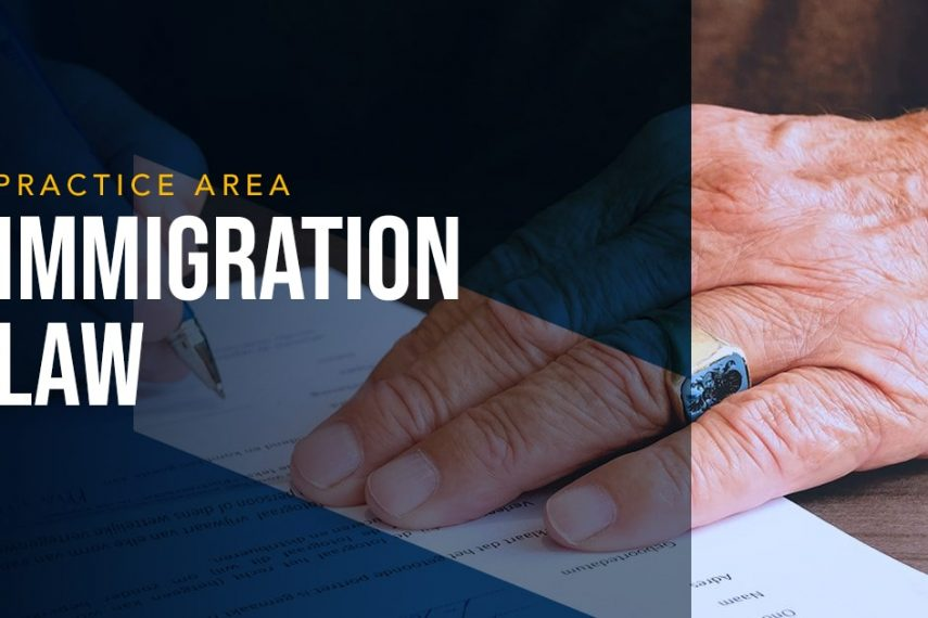 LYDECKER - IMMIGRATION LAW