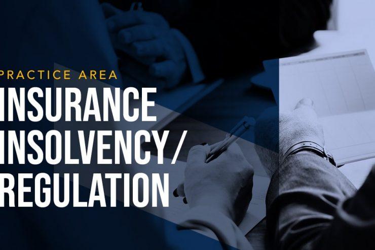 LYDECKER - Insurance Insolvency ⁄ Regulation