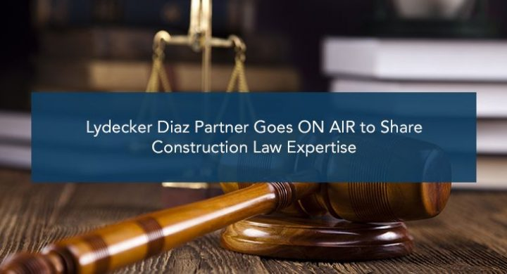 Picture of photo cover of article= Lydecker Diaz Blog Template