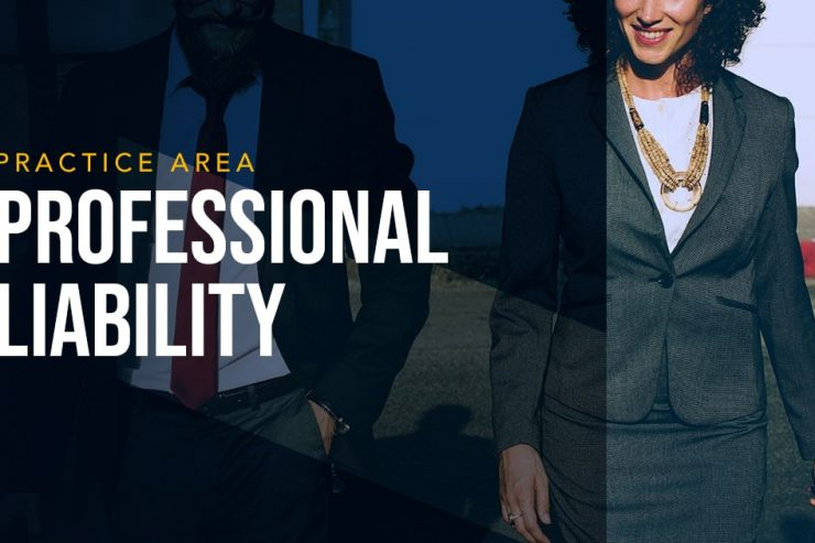LYDECKER - PROFESSIONAL LIABILITY