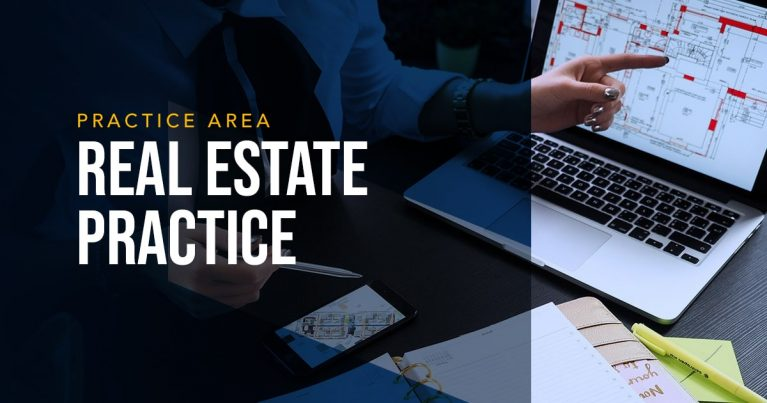 LYDECKER - REAL ESTATE PRACTICE