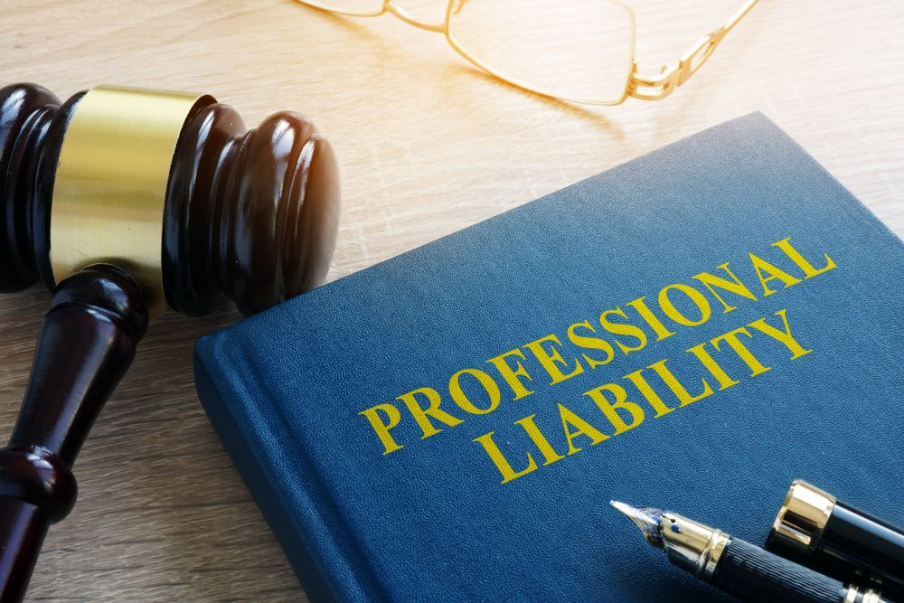 Picture of professional liability attorneys