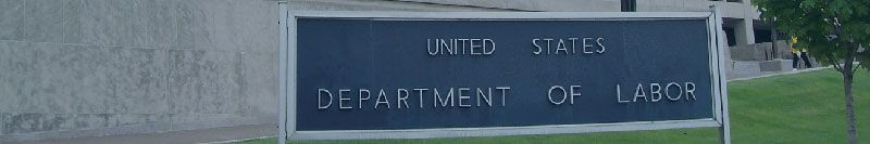 department of labor image